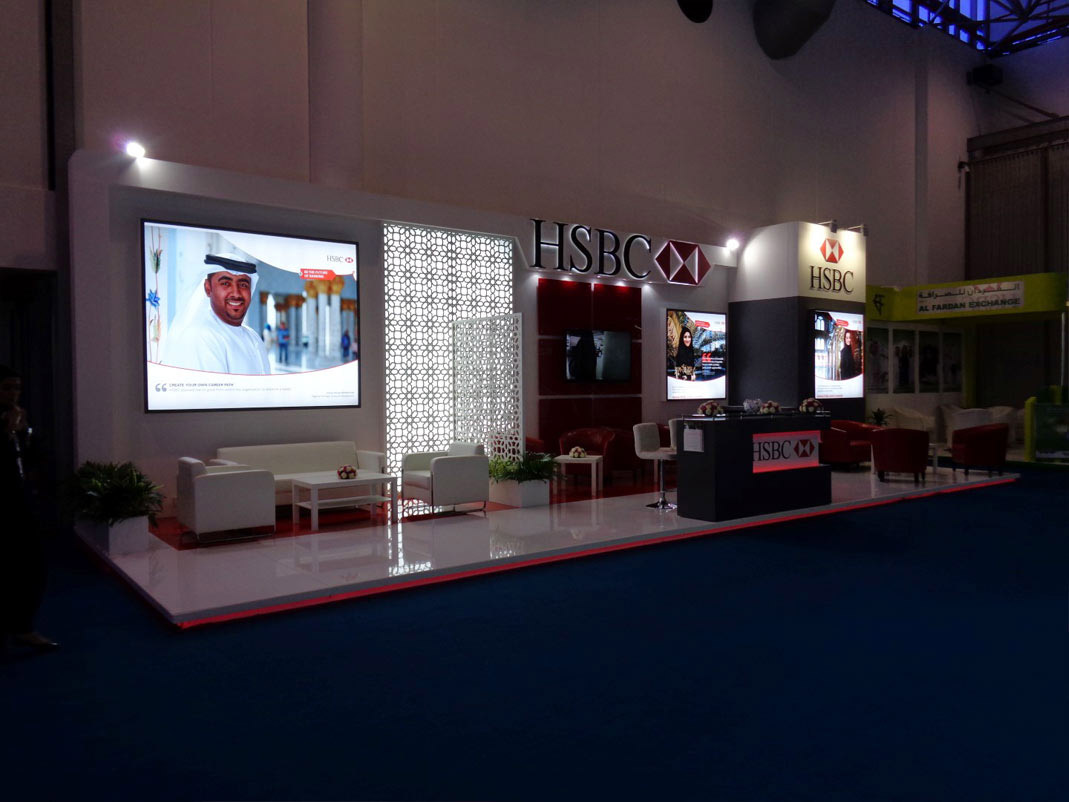 exhibition stand contractor sharja