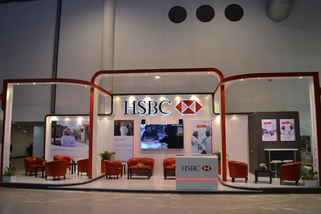 exhibition booth production dubai