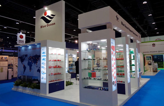 exhibition stand dubai